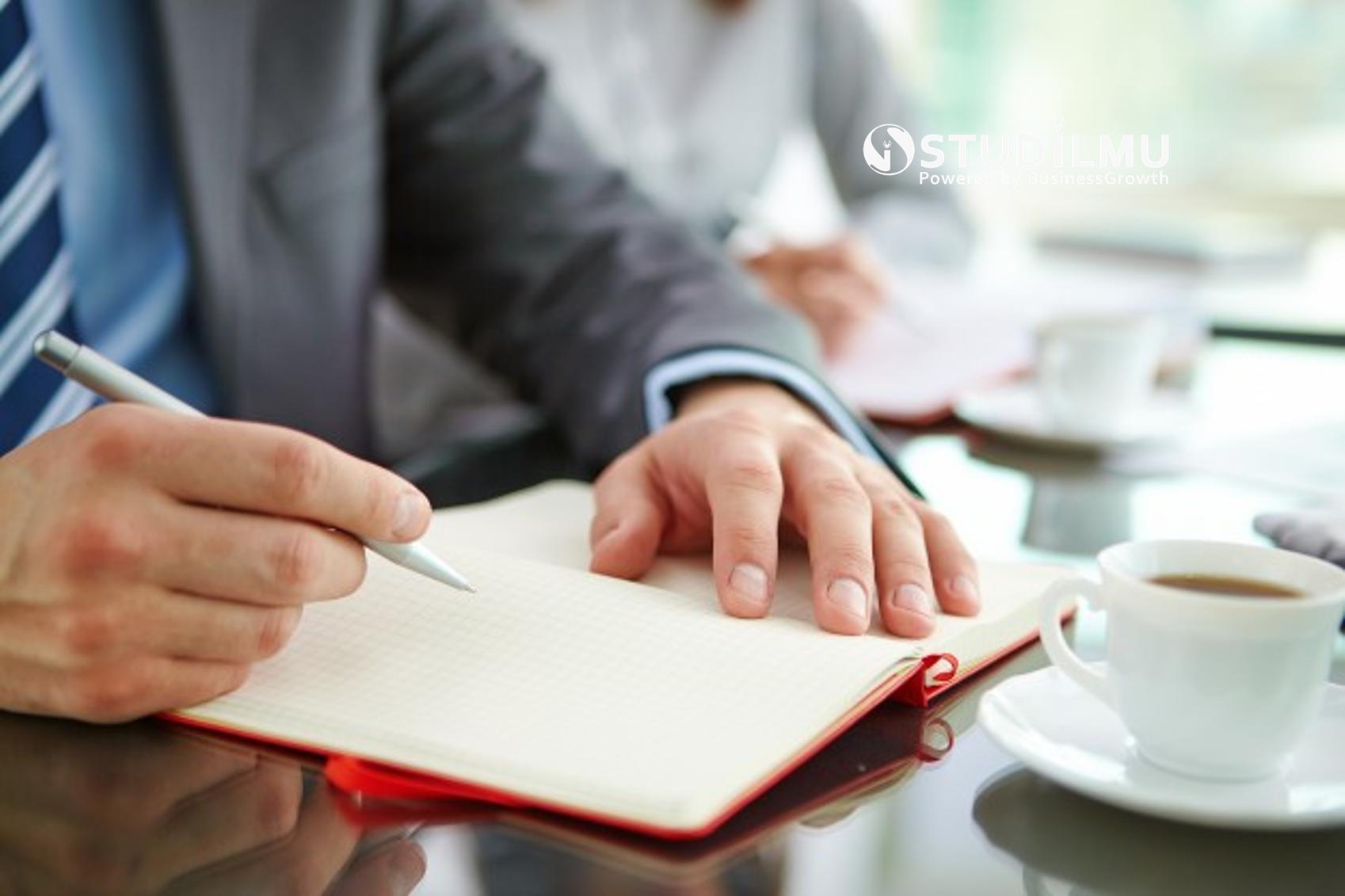 STUDILMU Career Advice - 5 Tips untuk Meningkatkan Pengembangan Karier