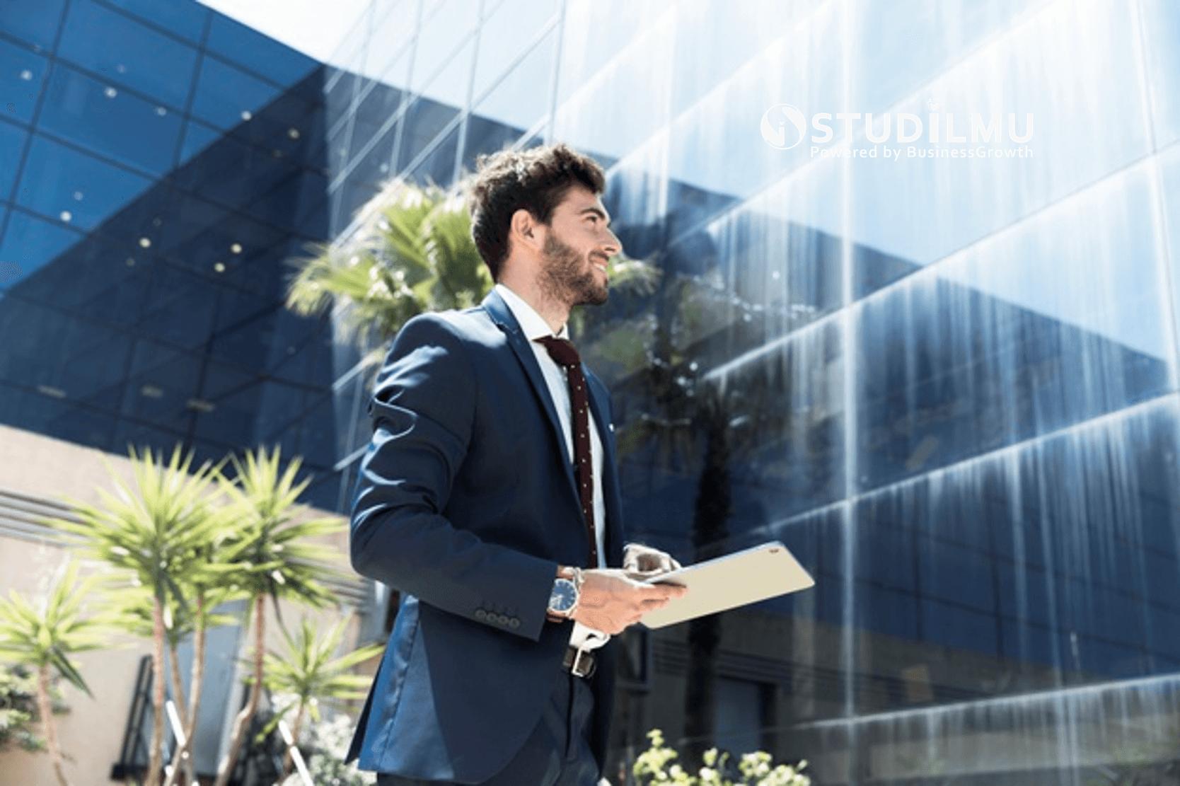 STUDILMU Career Advice - Mengapa Sikap Mudah Beradaptasi Baik untuk Masa Depan Perusahaan?