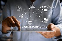 10 Alasan Mengapa Digital Marketing Sangat Penting
