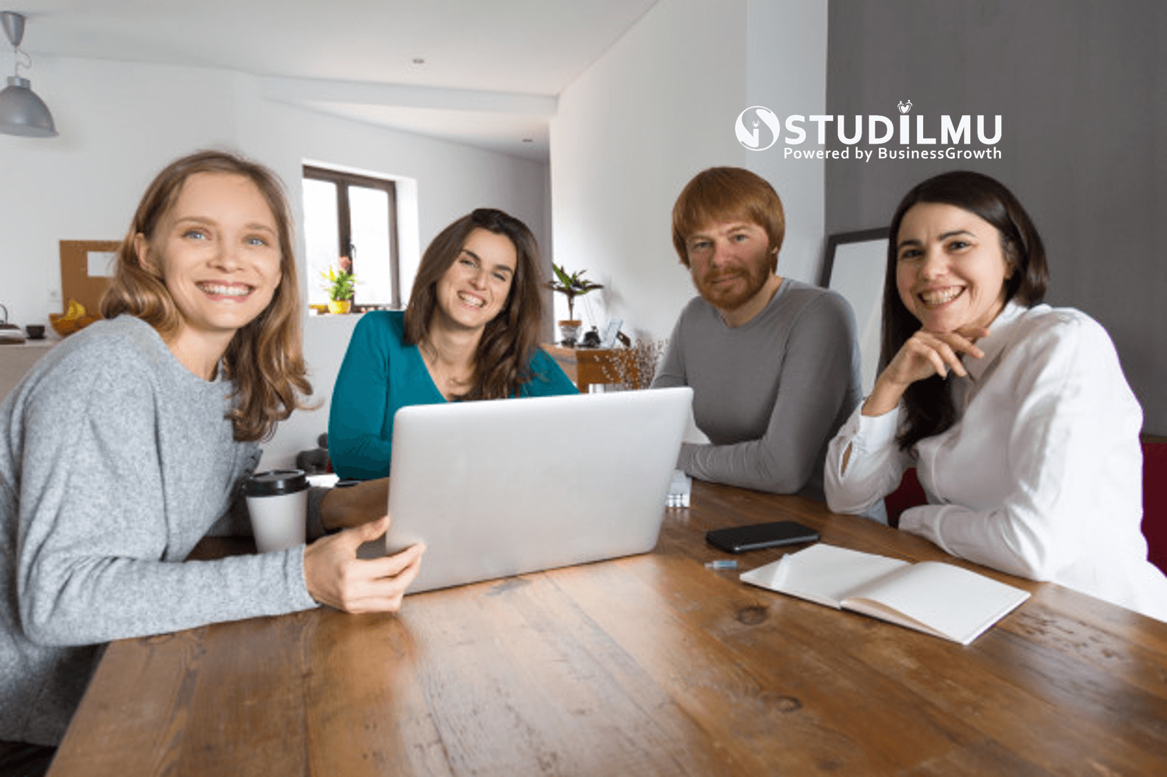 STUDILMU Career Advice - 5 Cara Agar Tim Kecil Tetap Termotivasi