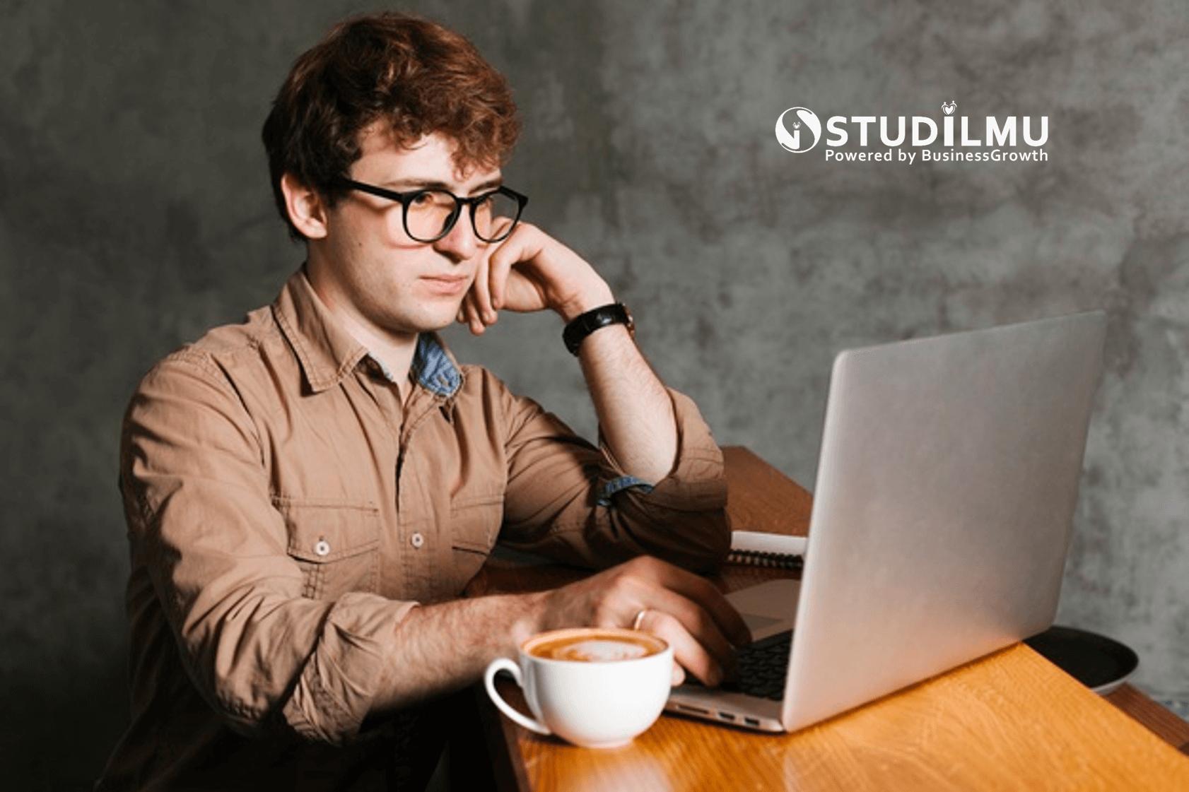 STUDILMU Career Advice - 4 Cara Membangun Teamwork bagi Tim yang Bekerja Secara Remote
