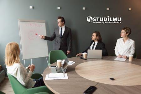 7 Cara Membuat Presentasi Penjualan yang Hebat