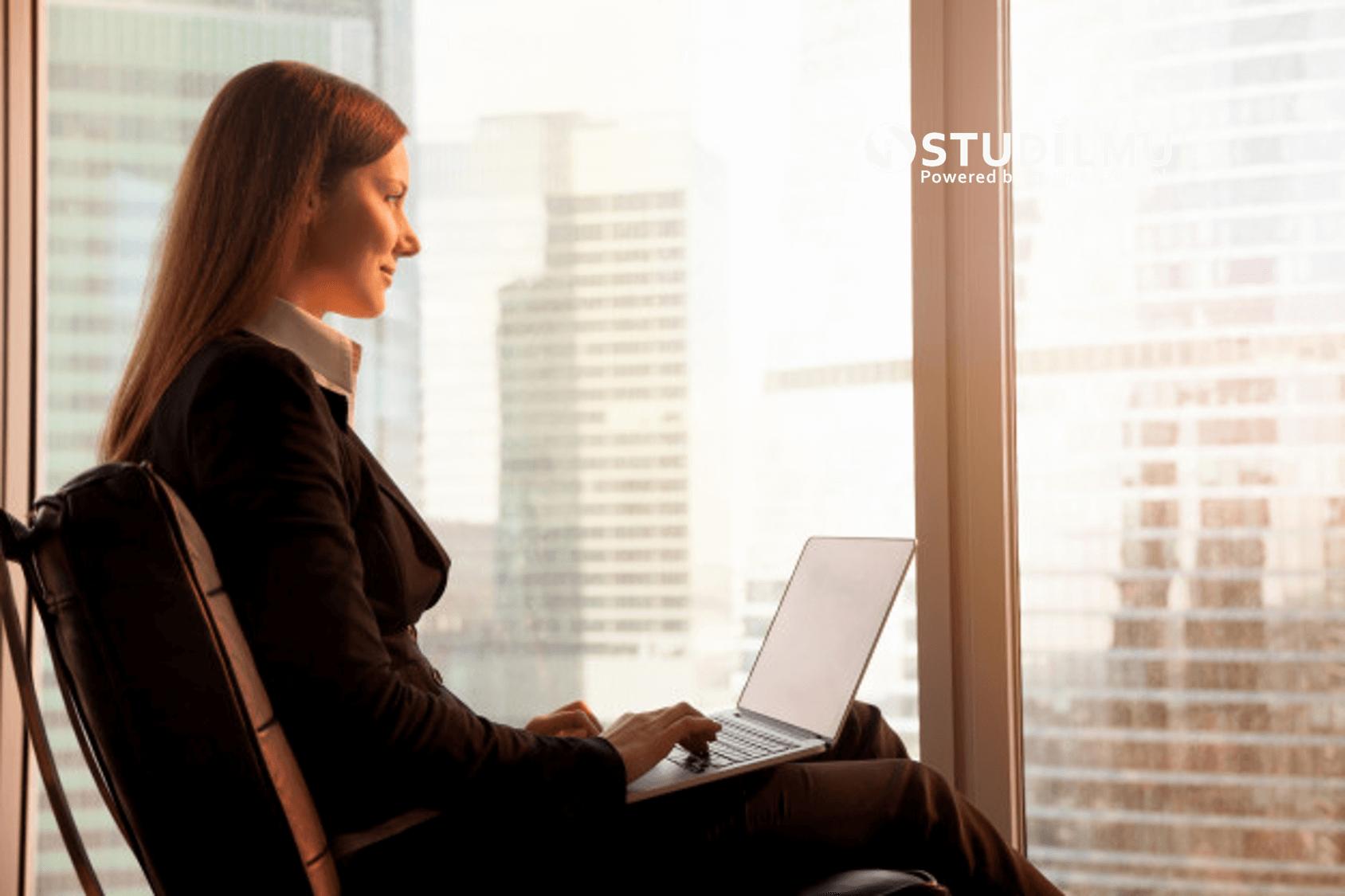 STUDILMU Career Advice - 8 Kecerdasan Emosional yang Membantu Kita Melupakan Masa Lalu