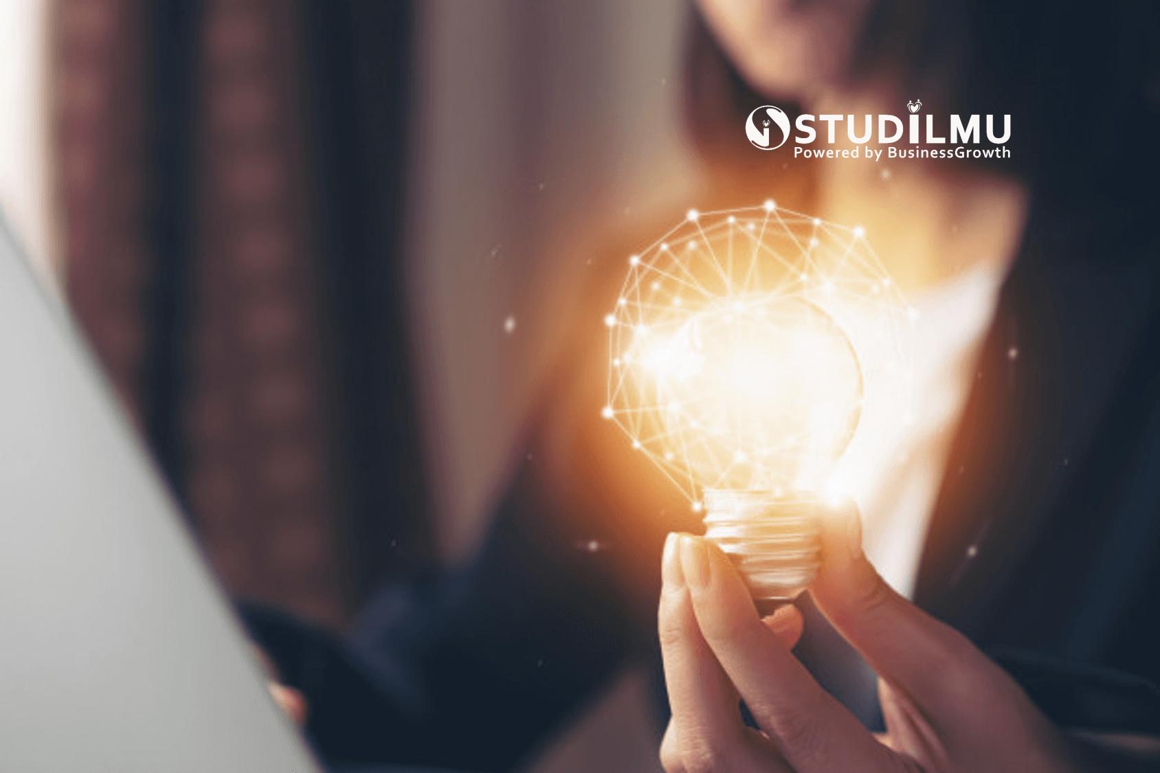 STUDILMU Career Advice - 4 Pertanyaan Penting dalam Memilih Ide Bisnis yang Tepat