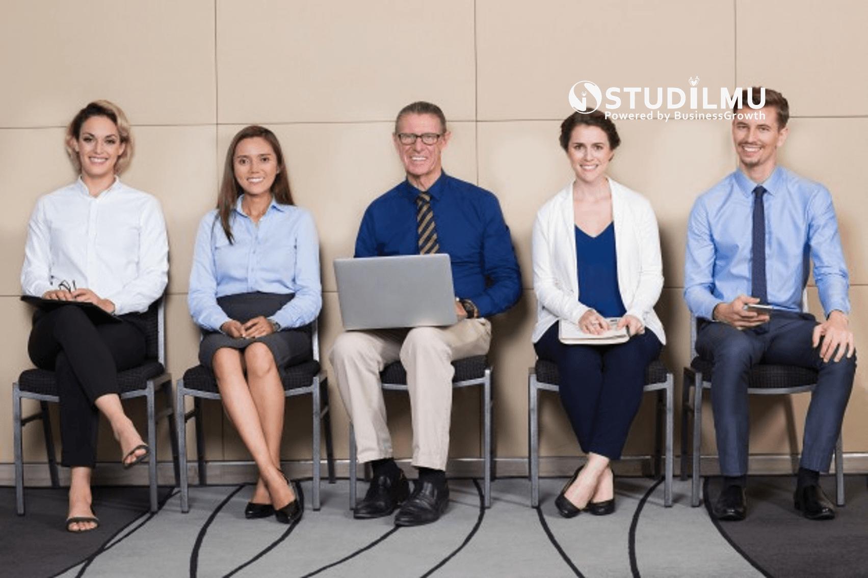 STUDILMU Career Advice - 5 Tanda Bisnis Anda Memerlukan Staf Human Resource