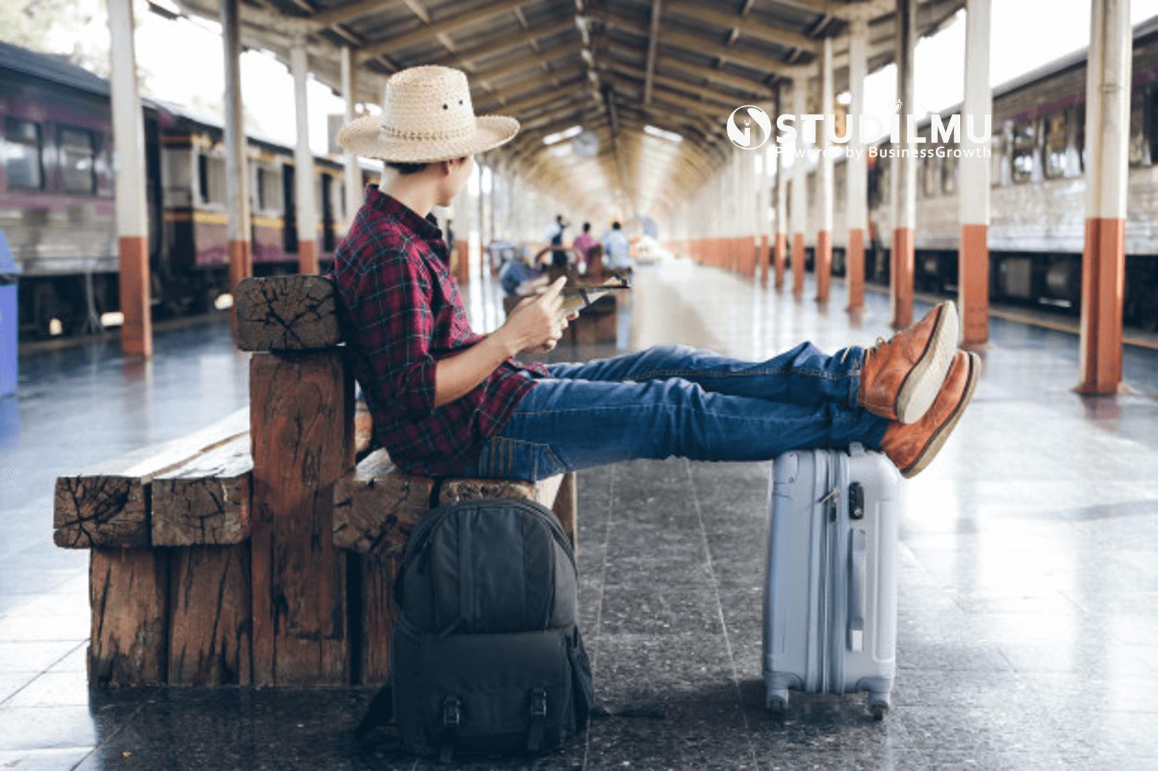 STUDILMU Career Advice - 4 Cara Bertanggung Jawab terhadap Hidup yang Kita Miliki