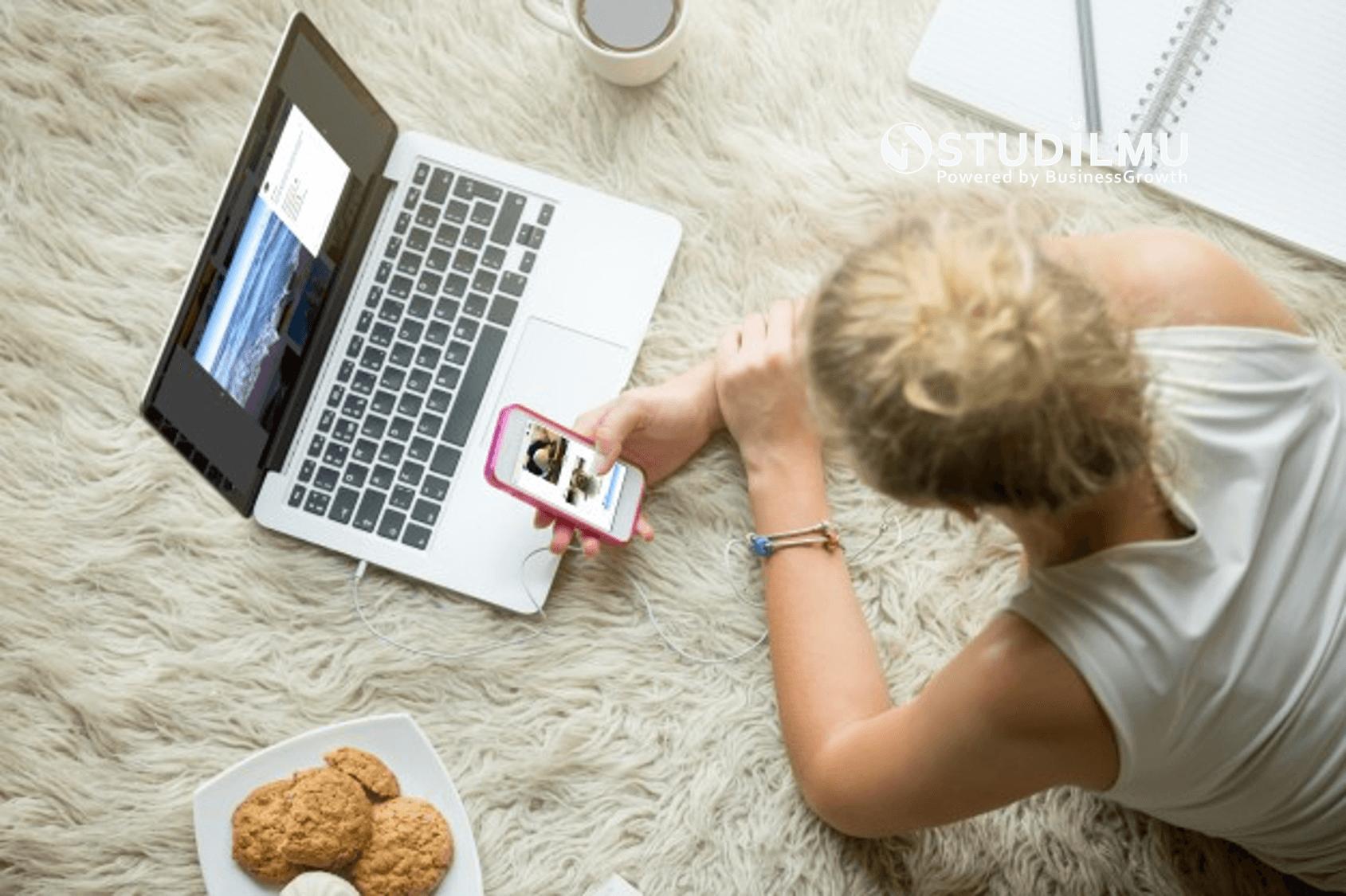 STUDILMU Career Advice - 5 Ide Bisnis Rumahan yang Cocok untuk Pensiunan