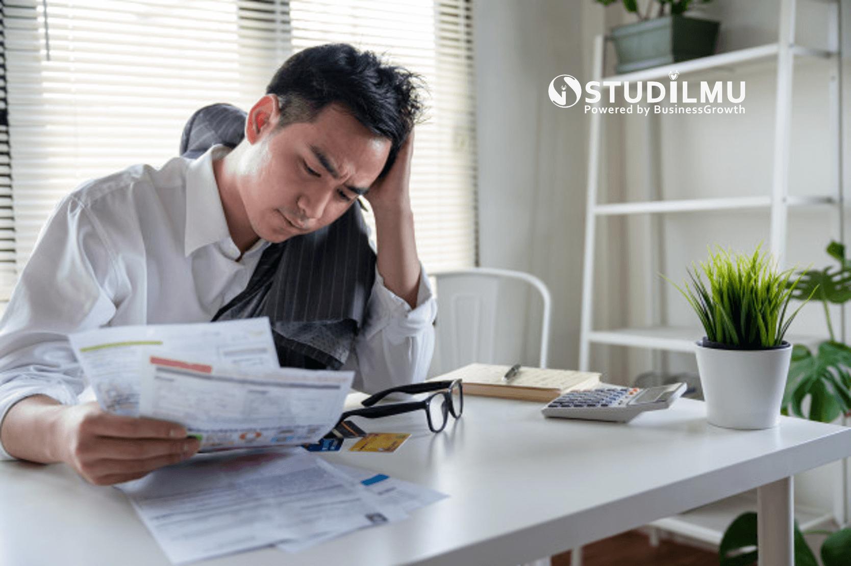 STUDILMU Career Advice - Bagaimana Cara Tetap Merasa Bahagia Walau Tanpa Uang Banyak?