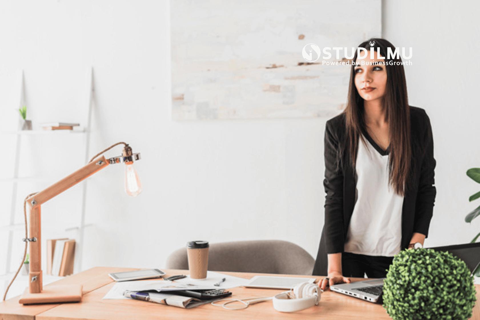 STUDILMU Career Advice - 10 Cara Sederhana untuk Mencintai Pekerjaan yang Kita Miliki