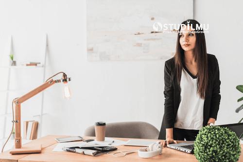 10 Cara Sederhana untuk Mencintai Pekerjaan yang Kita Miliki