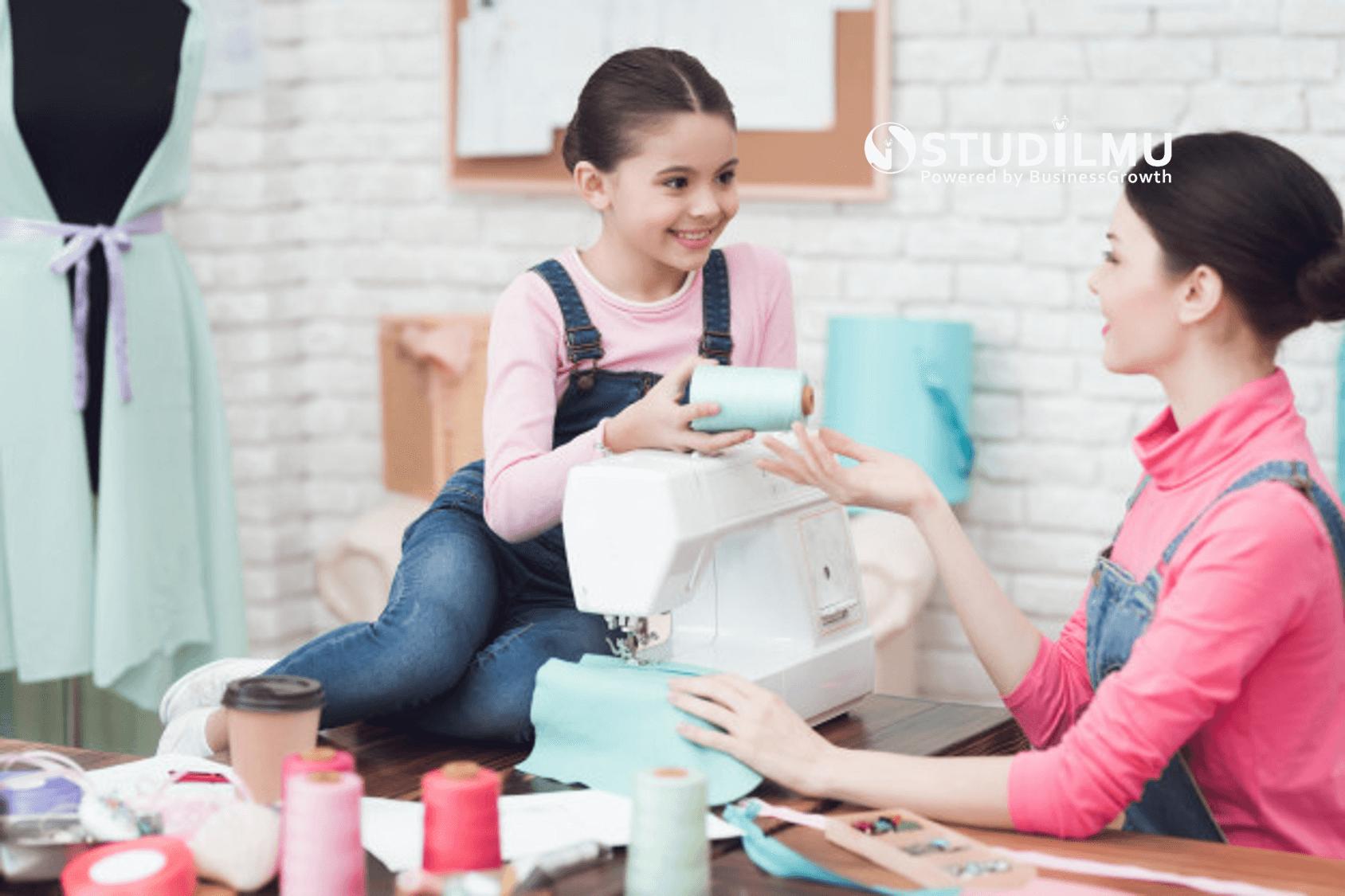 STUDILMU Career Advice - Mengapa Anak-Anak Harus Diajarkan Pola Pikir Kewirausahaan?
