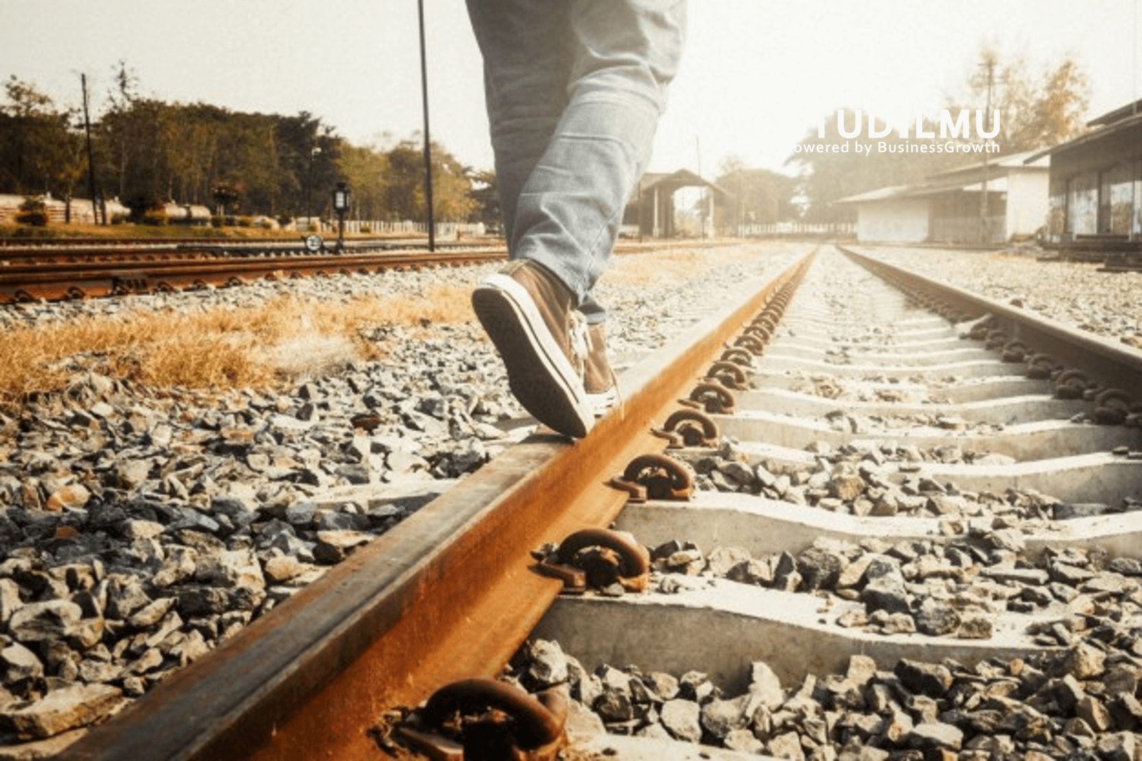 STUDILMU Career Advice - 10 Tanda Anda Berada di Jalan yang Benar dalam Kehidupan