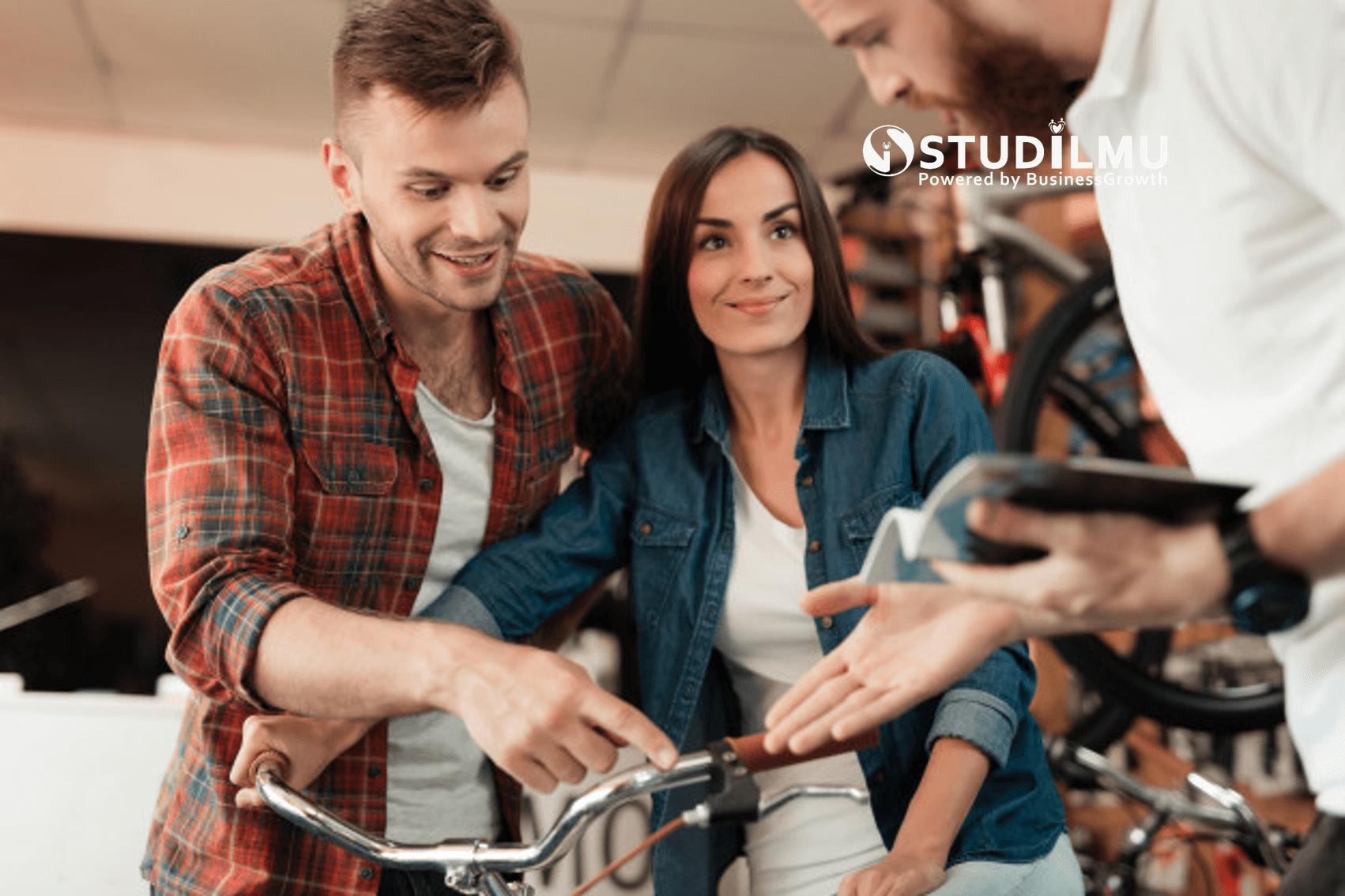 STUDILMU Career Advice - 3 Cara Meningkatkan Pengalaman Pelanggan yang Baik dengan Gen Z