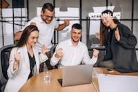 Apa Itu Kerjasama Tim? dan Bagaimana Perusahaan Mendorongnya?