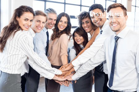 Apa Itu Keterampilan Sosial dalam Kerjasama Tim?