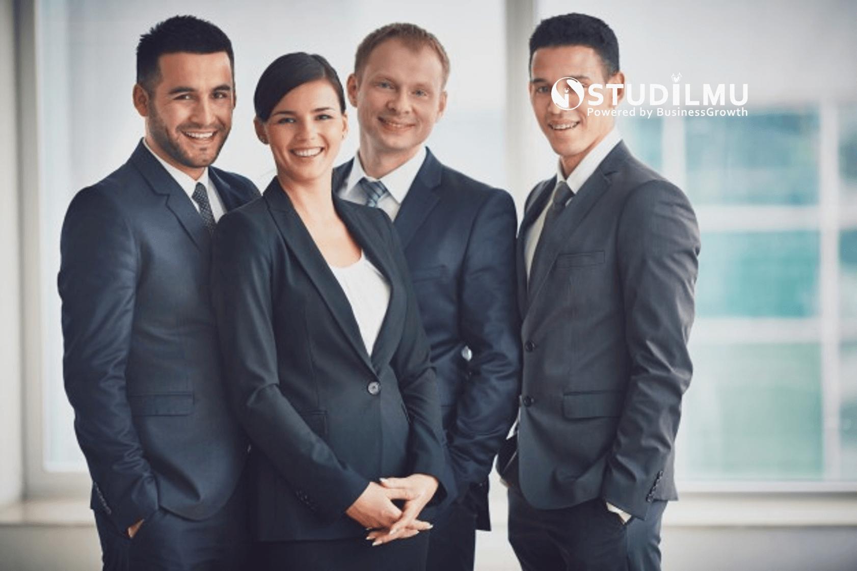 STUDILMU Career Advice - Pengertian Kepemimpinan secara Umum dan 6 Jenis Kepemimpinan