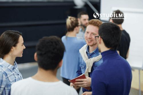 5 Langkah dalam Komunikasi Efektif selama Krisis