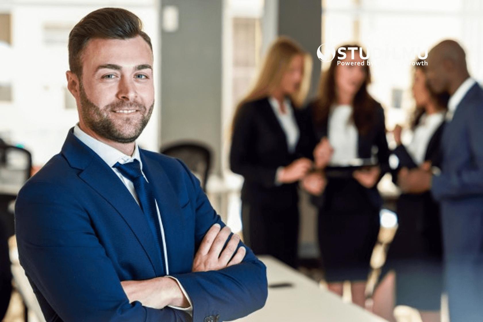 STUDILMU Career Advice - Apa Saja Teori Kepemimpinan yang Penting untuk Kita Ketahui?