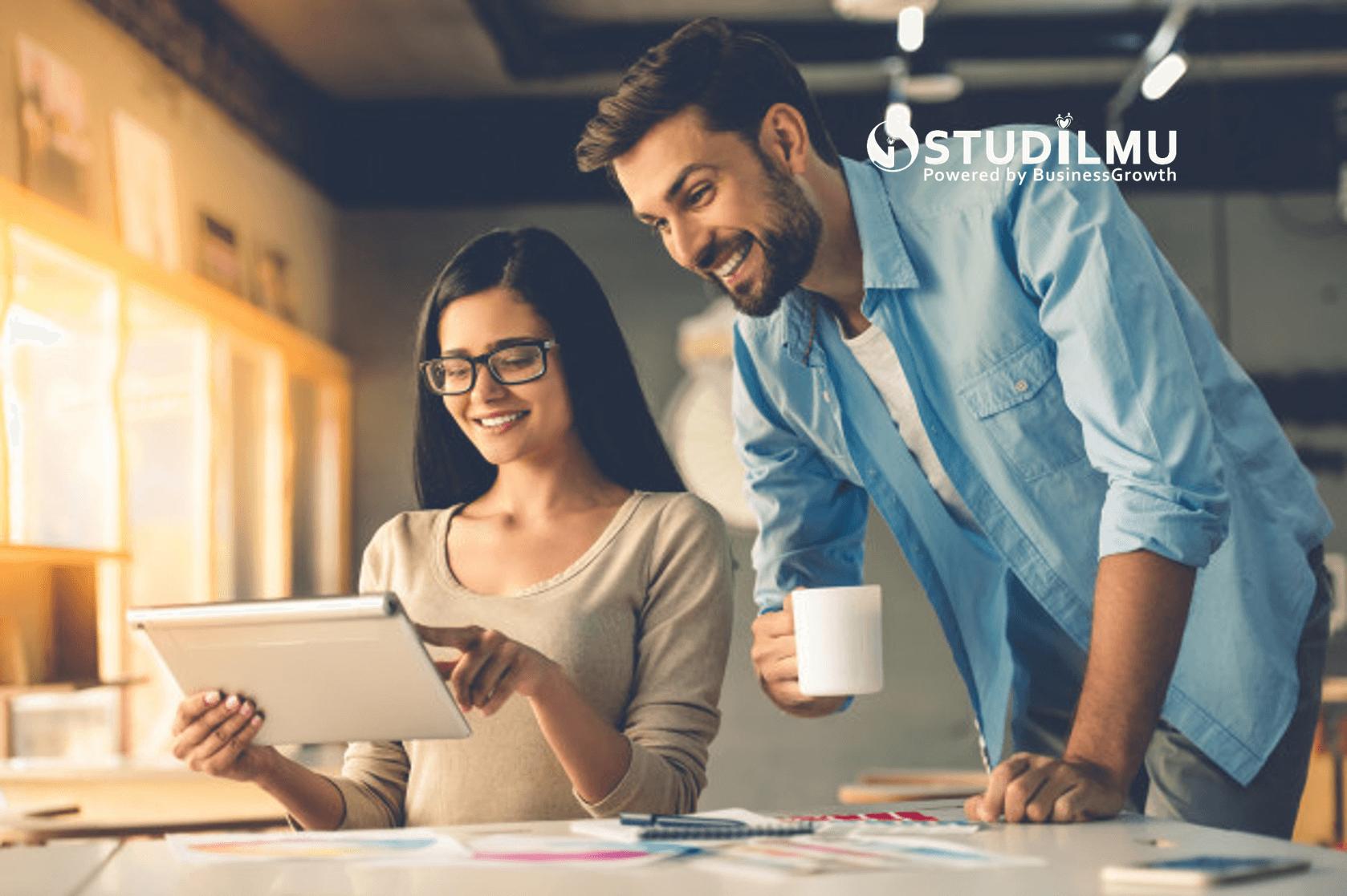 STUDILMU Career Advice - Komunikasi adalah Fungsi Kepemimpinan Inti Para Pemimpin