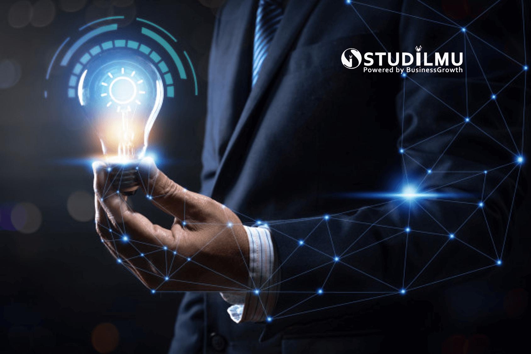 STUDILMU Career Advice - Pengertian Inovasi, Manfaat Inovasi, Tujuan Inovasi dan 5 Mitos Inovasi