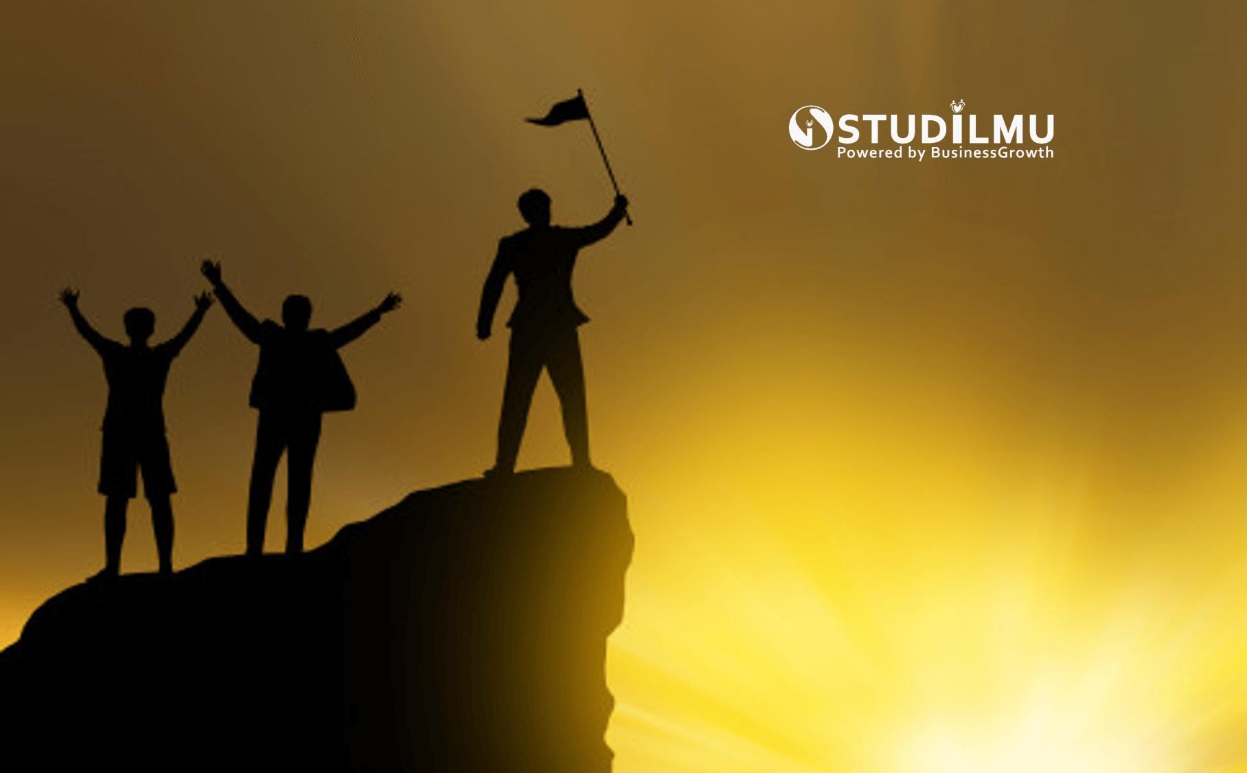 STUDILMU Career Advice - 6 Langkah Utama untuk Tetap Mempertahankan Motivasi Hidup