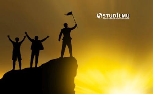 6 Langkah Utama untuk Tetap Mempertahankan Motivasi Hidup