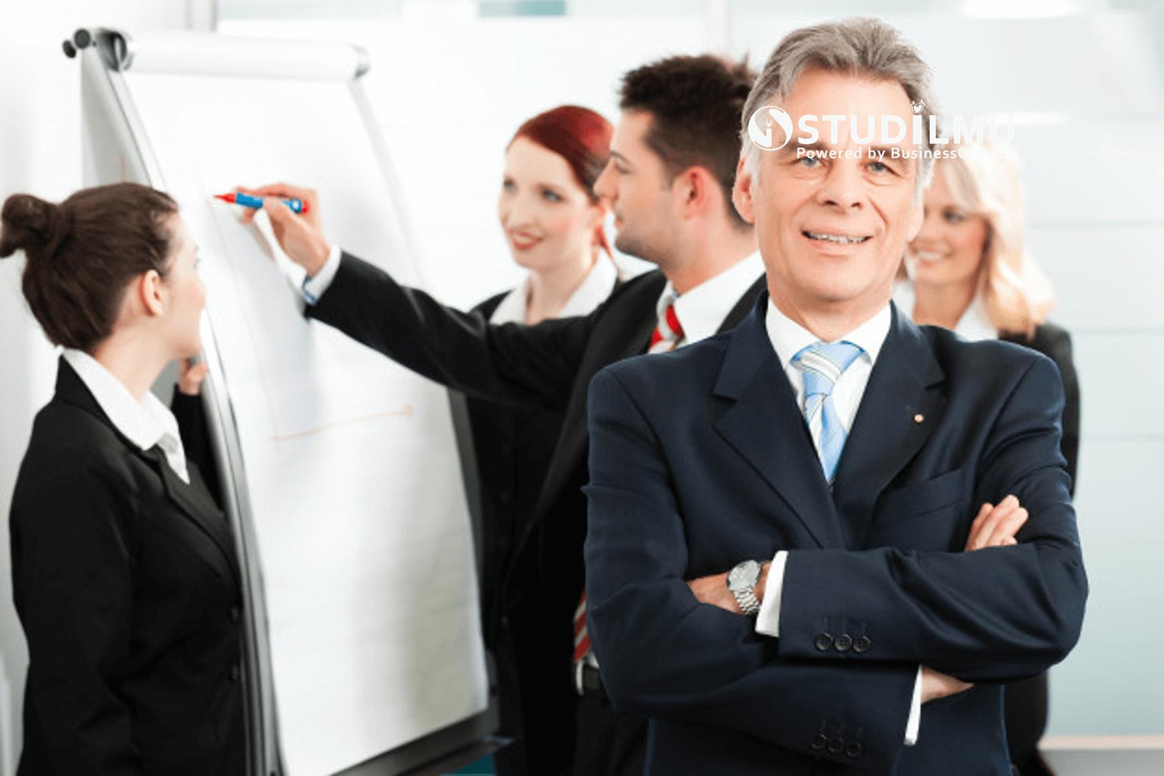 STUDILMU Career Advice - Pengertian Fungsi Kepemimpinan dan 15 Fungsi Kepemimpinan