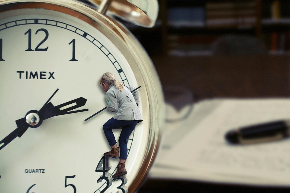 STUDILMU Career Advice - 7 Keterampilan Manajemen Waktu Yang Perlu Dimiliki