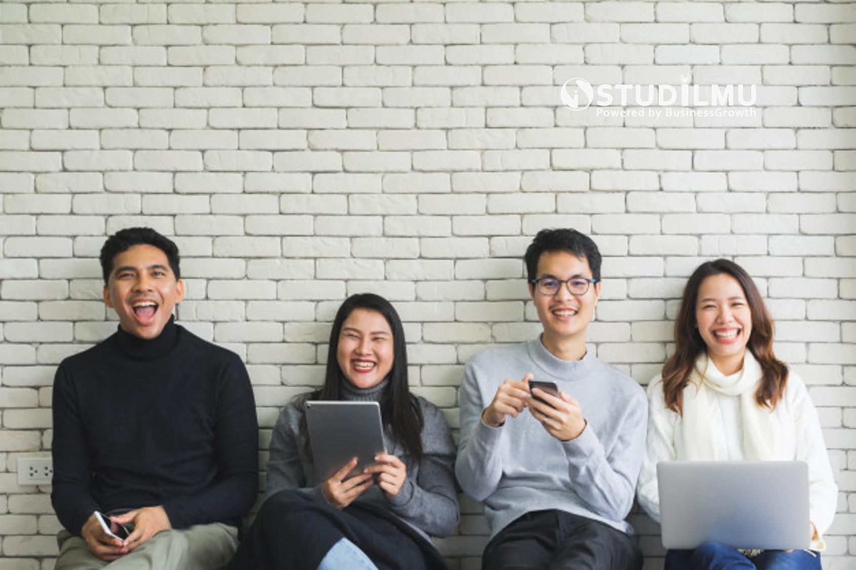 STUDILMU Career Advice - 5 Hukum Komunikasi Efektif