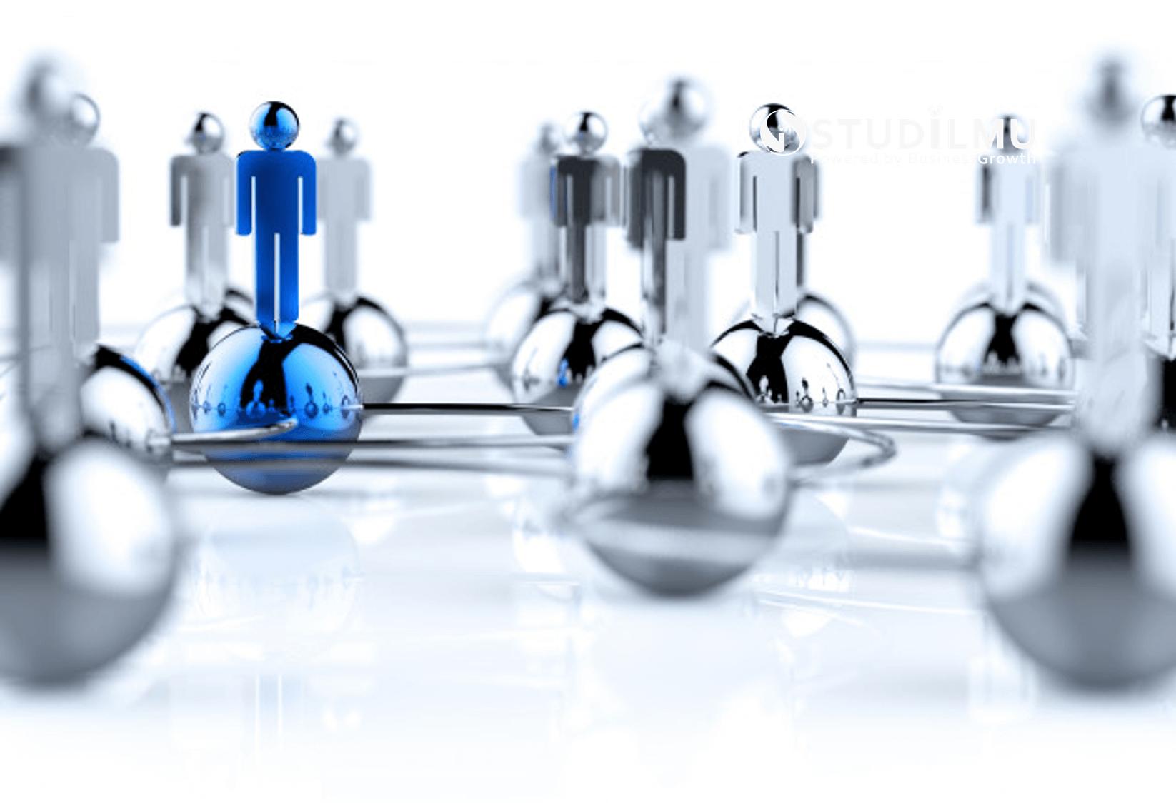STUDILMU Career Advice - Pengertian Manajemen, Tujuan Manajemen dan Keterampilan Manajemen