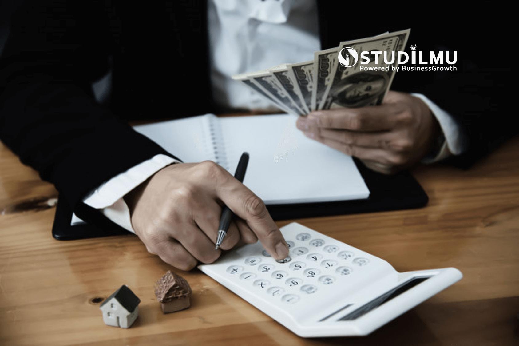 STUDILMU Career Advice - Manajemen Keuangan, Manfaat dan Tips Manajemen Keuangan untuk Karyawan