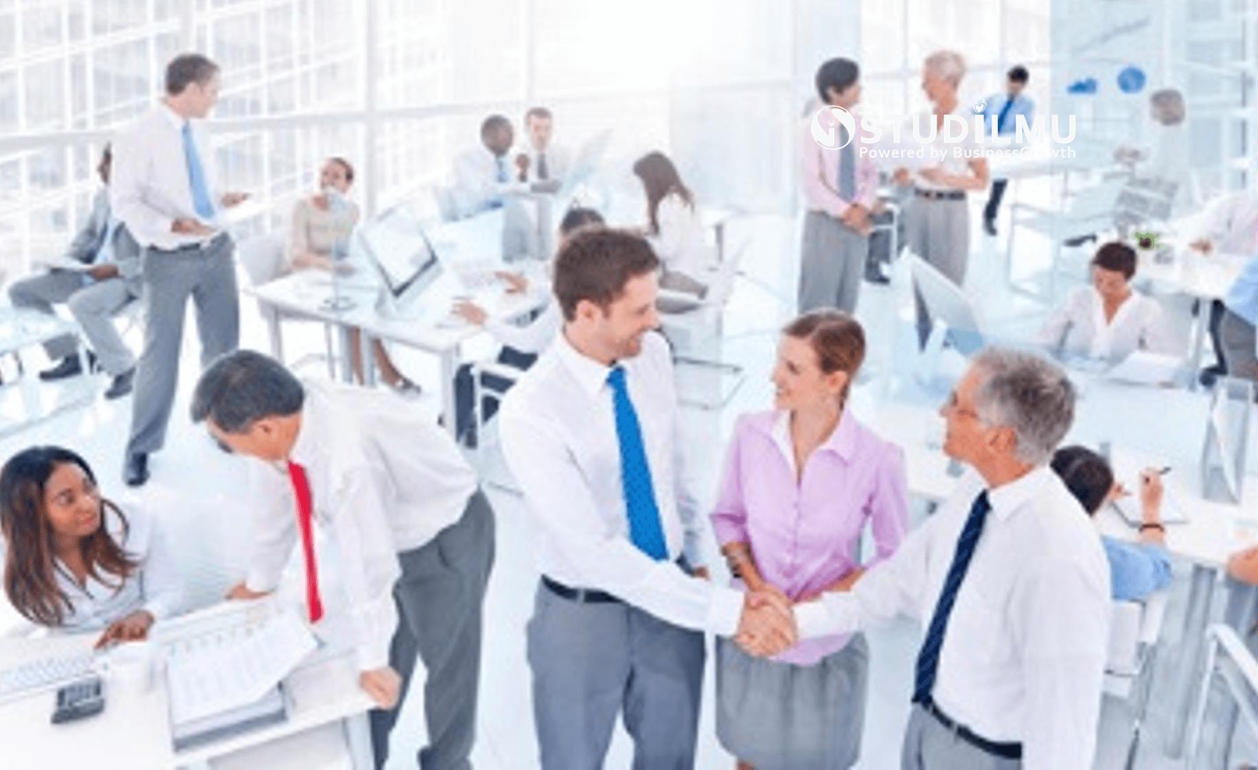 STUDILMU Career Advice - Budaya Organisasi: Pengertian, Fungsi, Jenis dan Karakteristiknya