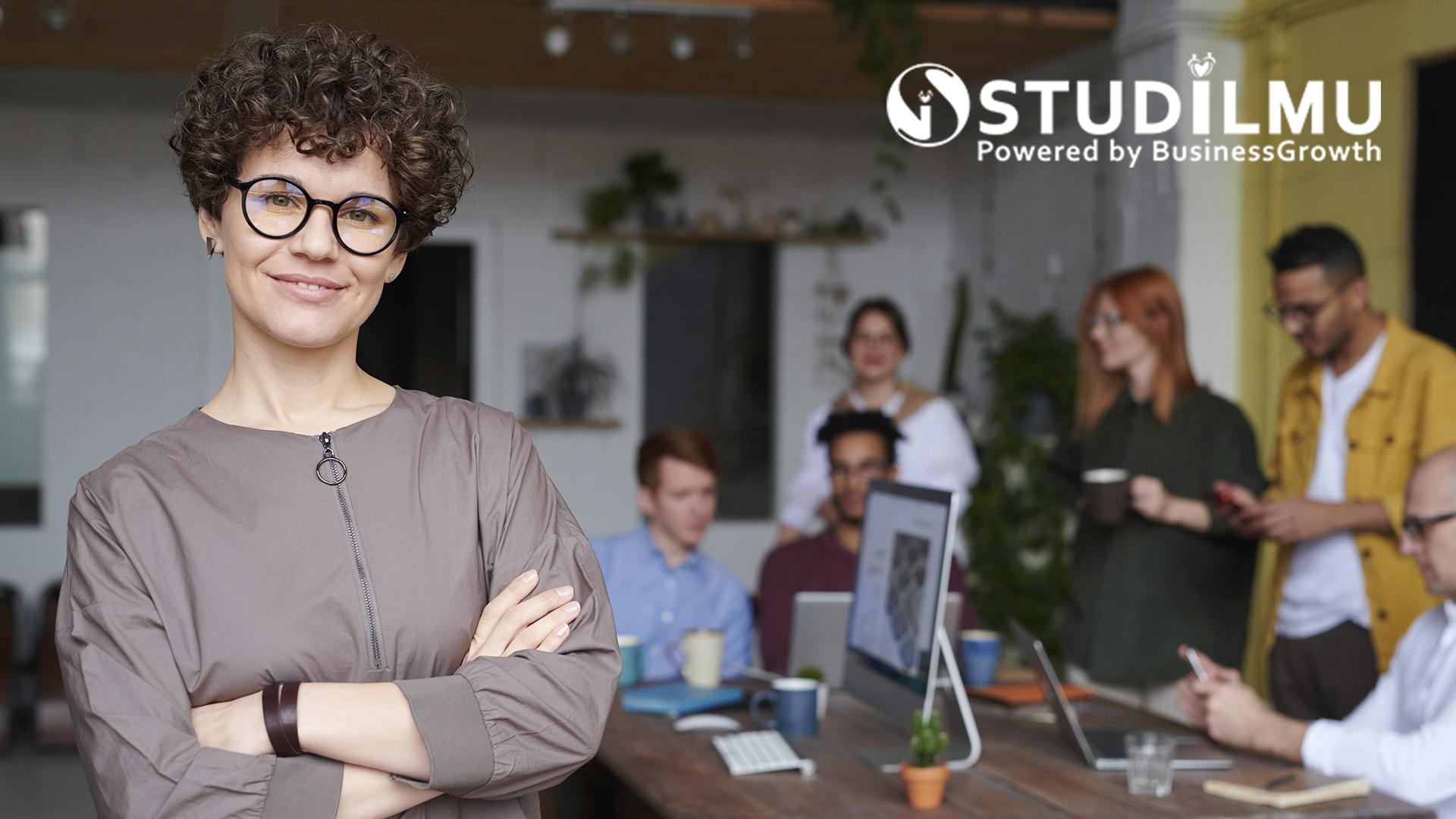 STUDILMU Career Advice - Kepemimpinan di Masa Krisis (Leadership in Crisis Time)