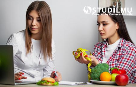 STUDILMU Career Advice - Semakin Produktif dengan Makanan Sehat