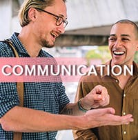 Kursus Communication
