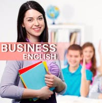 Kursus Business English