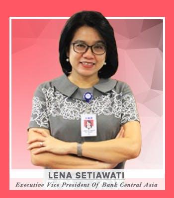 Lena Setiawati