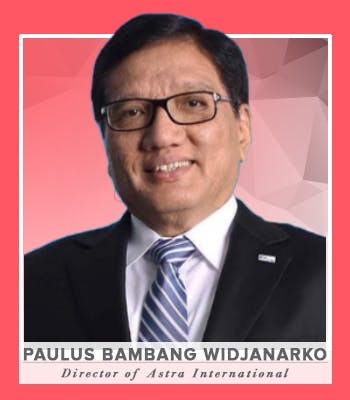 Paulus Bambang Widjanarko Santoso